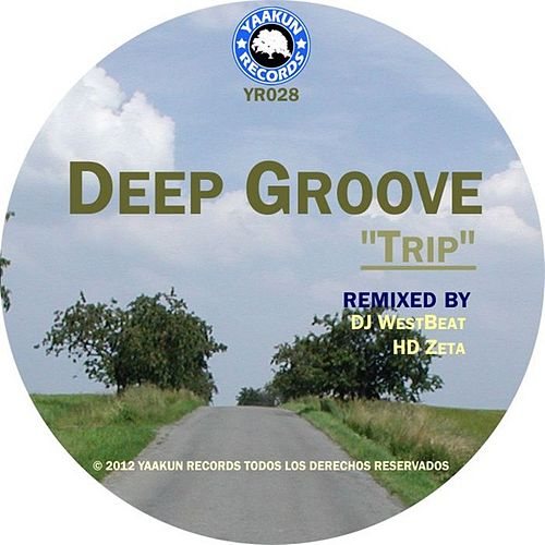Play & Download Trip by Deepgroove | Napster