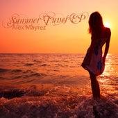 Summer Tunes by Alex Mayrez