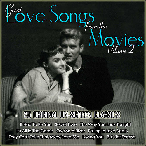 Great Love Songs from the Movies, Vol. 2 by Various Artists