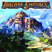 Play & Download Arcane Empires Original Soundtrack - EP by Various Artists | Napster