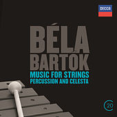 Play & Download Béla Bartók: Music For Strings, Percussion & Celesta by Chicago Symphony Orchestra | Napster