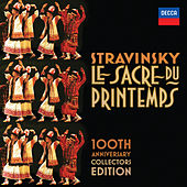 Play & Download Stravinsky: Le Sacre Du Printemps 100th Anniversary Collectors Edition by Various Artists | Napster