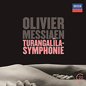 Play & Download Olivier Messiaen: Turangalîla-Symphonie by Jean-Yves Thibaudet | Napster
