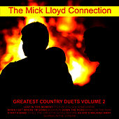 Greatest Country Duets, Volume 2 by The Mick Lloyd Connection