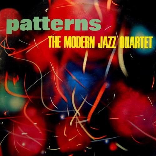 Play & Download Patterns by Modern Jazz Quartet | Napster