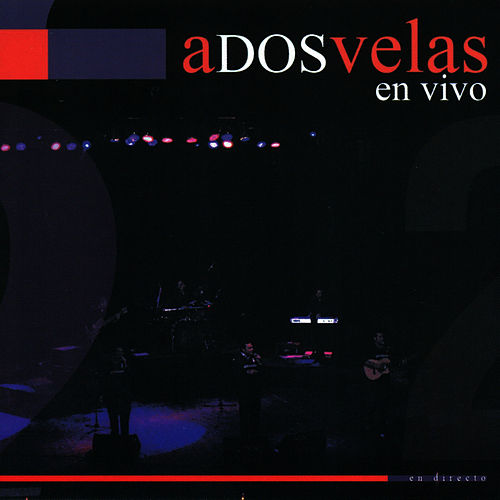 Play & Download En Vivo by A Dos Velas | Napster