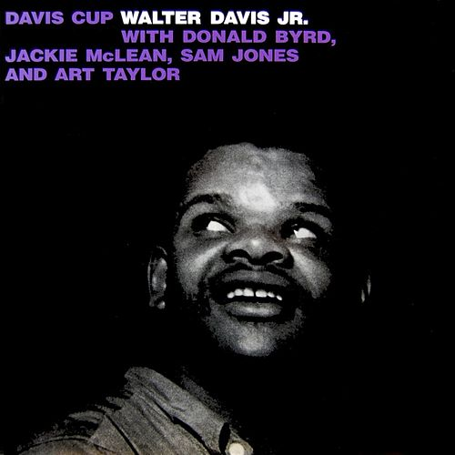 Play & Download Davis Cup by Walter Davis, Jr. | Napster