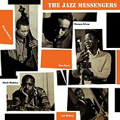 The Jazz Messengers by Jazz Messengers