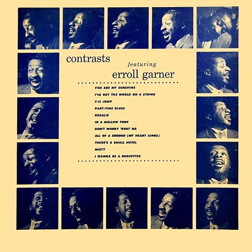 Play & Download Contrasts by Erroll Garner | Napster