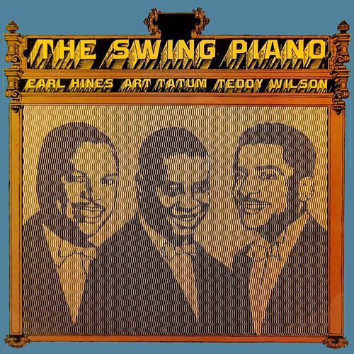 The Swing Piano by Various Artists