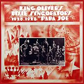 Play & Download Papa Joe by King Oliver's Creole Jazz Band | Napster