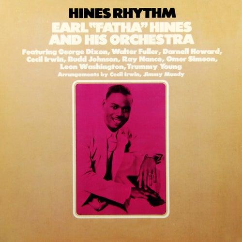 Hines Rhythm by Earl Fatha Hines