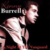 A Night At The Vanguard by Boogaloo Joe Jones