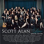 Play & Download Scott Alan Live (Special Edition) by Scott Alan | Napster