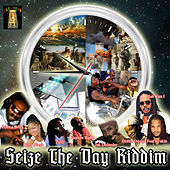 Seize The Day Riddim by Various Artists