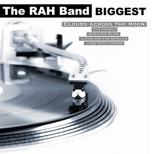 Play & Download Clouds Across the Moon by Rah Band | Napster