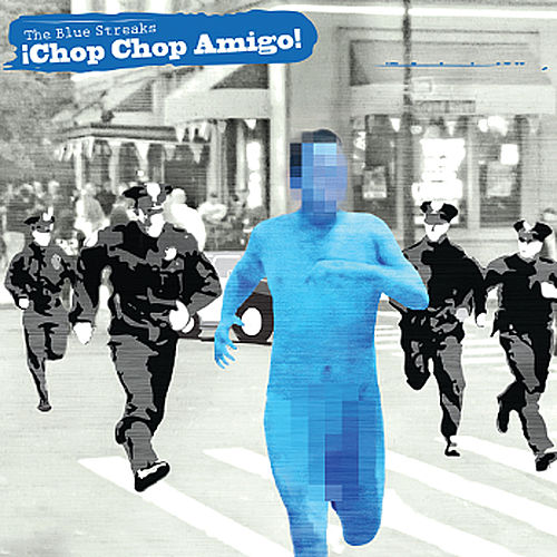 Chop Chop Amigo by Riders In The Sky