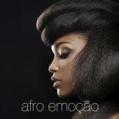 Afro Emoção von Various Artists