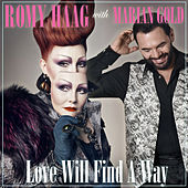Love Will Find a Way by Romy Haag