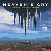 Play & Download Food For Thought Substitute by Heavens Cry | Napster