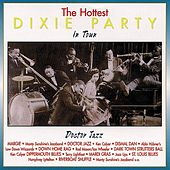 The Hottest Dixie Party In Town - Volume 3 by Various Artists
