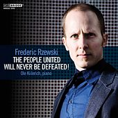The People United Will Never Be Defeated! by Ole Kiilerich