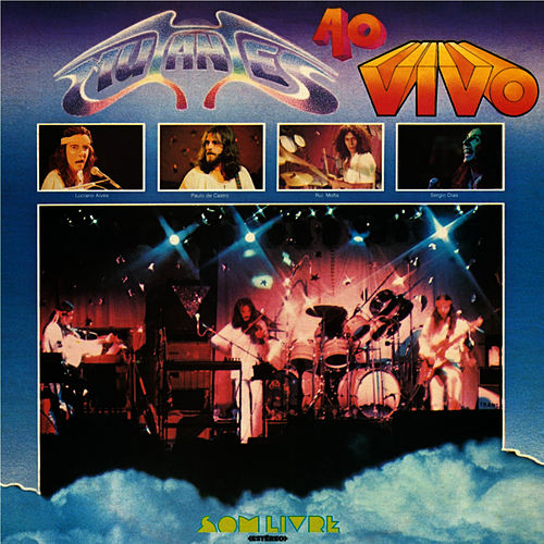 Play & Download Ao Vivo by Os Mutantes | Napster