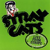 Live In Europe - Barcelona 7/22/04 by Stray Cats