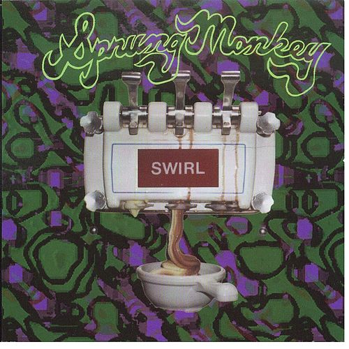Play & Download Swirl by Sprung Monkey | Napster