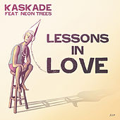 Play & Download Lessons In Love [Headhunterz Remix] by Kaskade | Napster