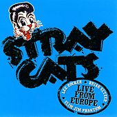 Play & Download Live In Europe - Lyon 7/26/04 by Stray Cats | Napster