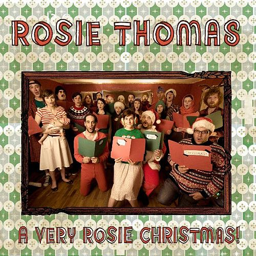 Play & Download A Very Rosie Christmas by Rosie Thomas | Napster