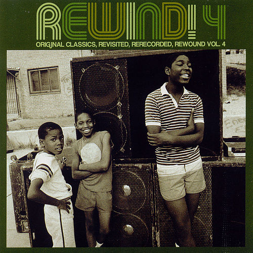 Rewind! Vol. 4 by Various Artists