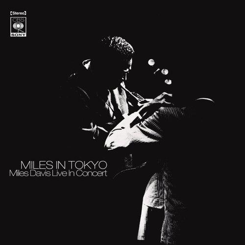 Miles In Tokyo by Miles Davis