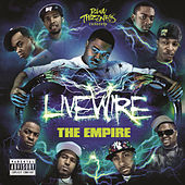 The Empire by Lil Blood