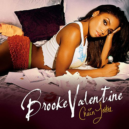 Chain Letter by Brooke Valentine