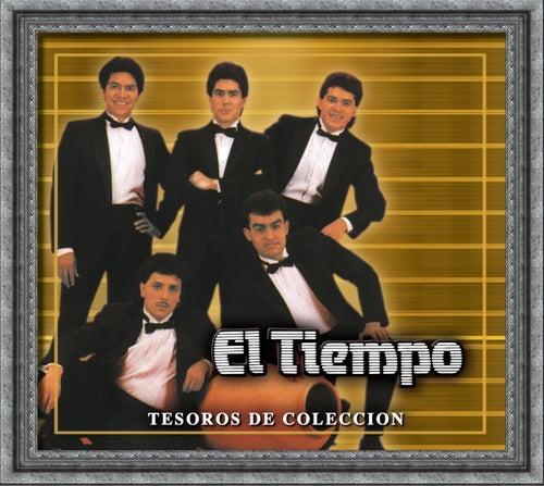 Tesoros De Coleccion by El Tiempo