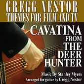 Play & Download Cavatina (From the Deer Hunter) (Cover) by Gregg Nestor | Napster