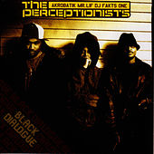 Play & Download Black Dialogue by The Perceptionists | Napster