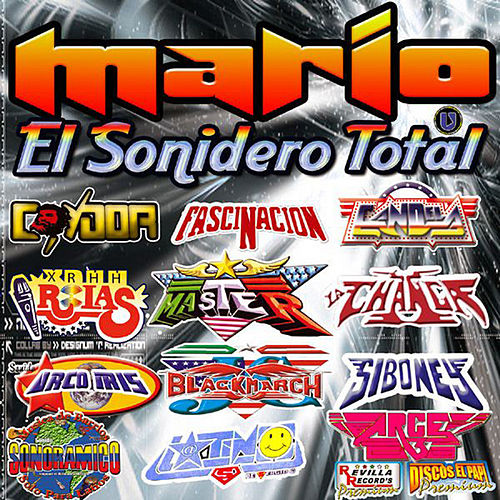 Play & Download El Sonidero Romantico by Mario | Napster