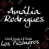 First Lady Of Fado - Los Piconeros von Amalia Rodrigues