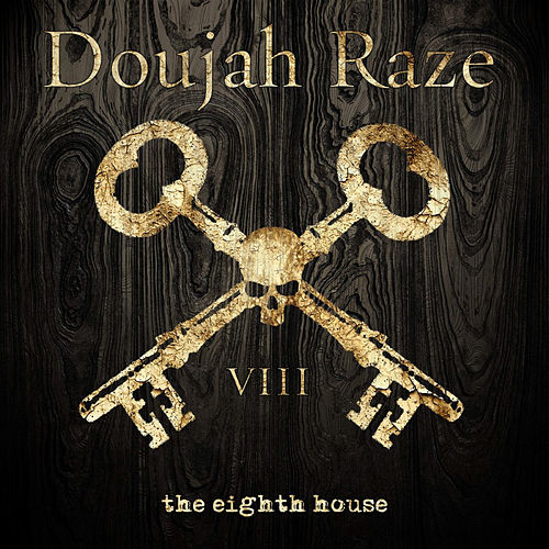 The Eighth House by Doujah Raze