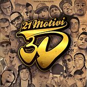 21 Motivi (3d Album - 21 Tracks Hip Hop - Rap) by 3D