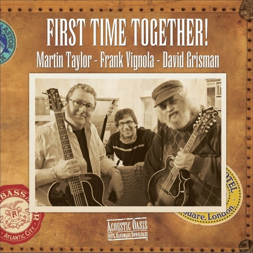 Play & Download First Time Together by David Grisman | Napster