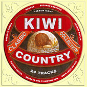 Play & Download Kiwi Country by Various Artists | Napster