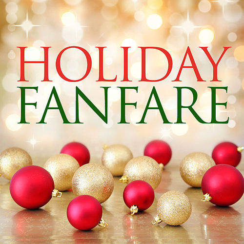 Play & Download Holiday Fanfare by United States Coast Guard Band | Napster