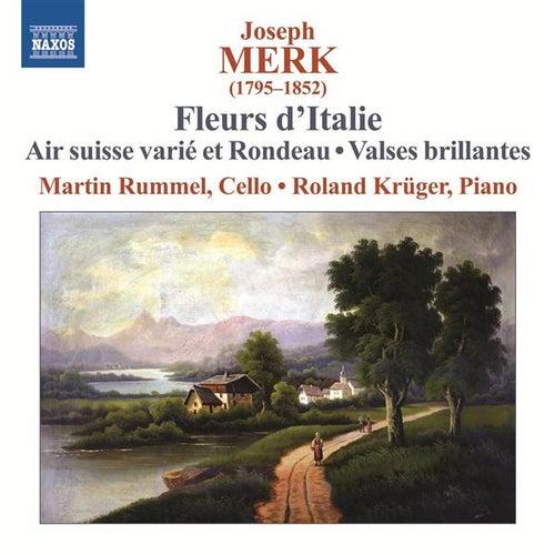 Merk: Fleurs d'Italie by Martin Rummel