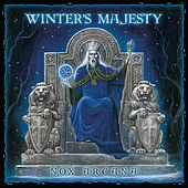 Play & Download Winter's Majesty by Nox Arcana | Napster