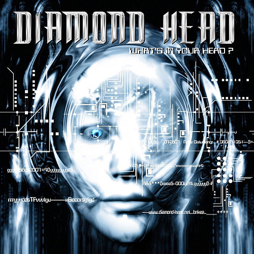 Play & Download What's In Your Head? by Diamond Head | Napster