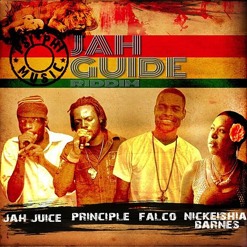 Play & Download Jah Guide - EP by Various Artists | Napster